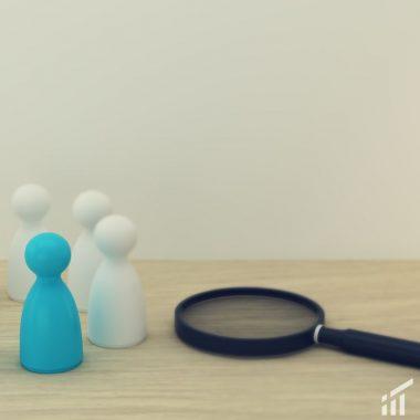 Assessment para seleção de profissionais