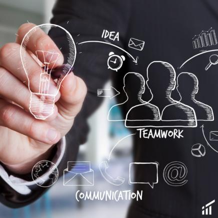 A liderança nas pequenas empresas